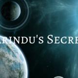 Meditation teacher: Harindu