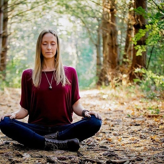 Meditation teacher: Micara Link