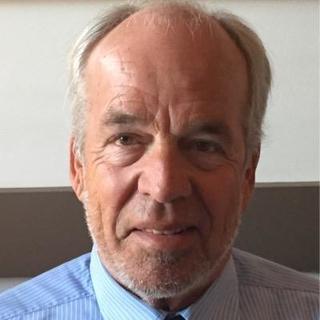Meditation teacher: Fokko Ketel
