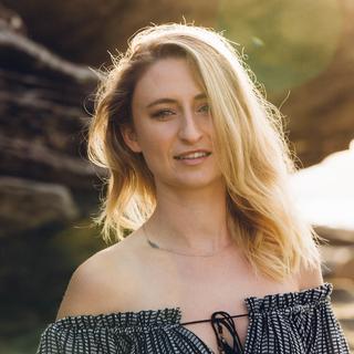 Meditation teacher: Renee Wilkinson