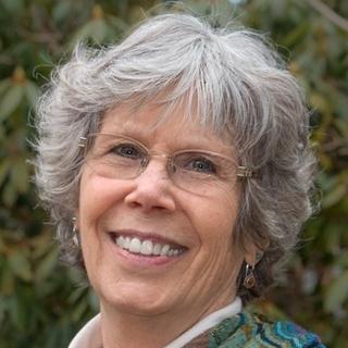 Meditation teacher: Carol Marcy