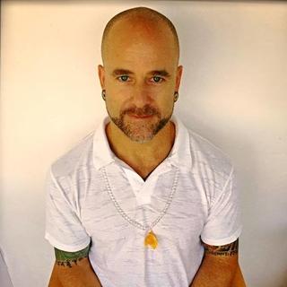Meditation teacher: Pete Kirchmer