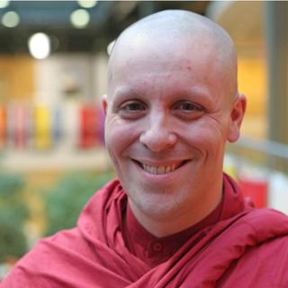 Meditation teacher: Bhikkhu Jayasara