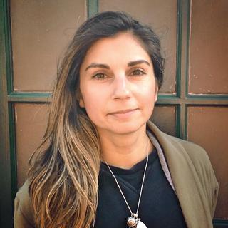 Meditation teacher: Veena Ugargol