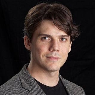 Meditation teacher: Chris Gagné
