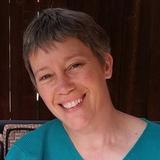 Meditation teacher: Christina Hildebrandt