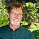 Meditation teacher: Gordon Burnham