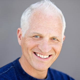 Meditation teacher: Darrell Fusaro
