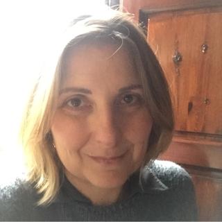 Meditation teacher: Alessandra Plesi