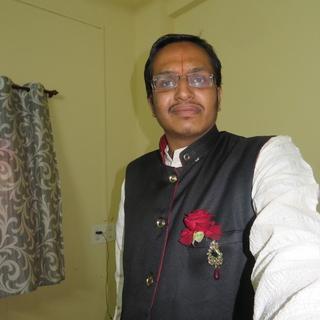 Meditation teacher: Aaditya Shastri