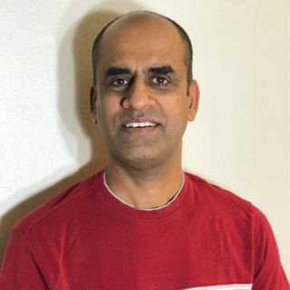 Meditation teacher: Rajesh Sengamedu