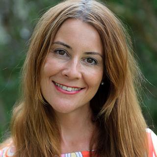 Meditation teacher: Alison Potts Innate Being
