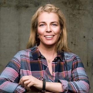 Meditation teacher: Pernille W. Lauritsen