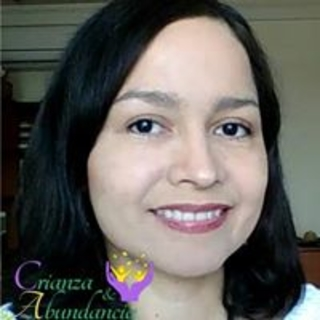 Meditation teacher: Esmeralda Mendoza Reyes