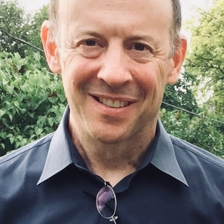 Meditation teacher: Nicolas Boillot