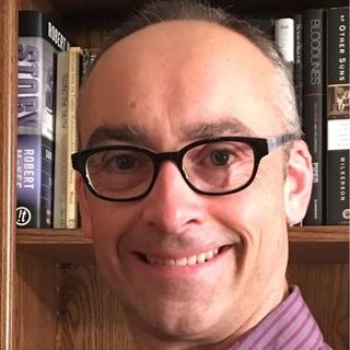 Meditation teacher: David Noble