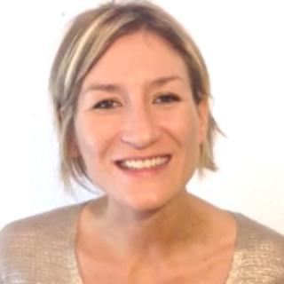 Meditation teacher: Marina Bougaïeff