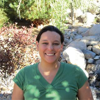 Meditation teacher: Rachel Ploof