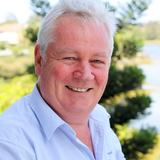 Meditation teacher: Dave Harding