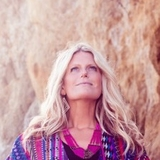 Meditation teacher: Jessie May