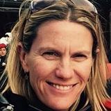 Meditation teacher: Olivia Shone