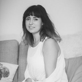 Meditation teacher: Georgie Browne