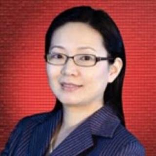 Meditation teacher: Delphine Zhu