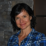 Meditation teacher: Leslie Erhardt