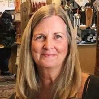Meditation teacher: Carol Gutzeit
