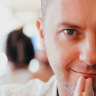 Meditation teacher: Richard Scott