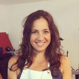 Meditation teacher: Marise Berg Nutri Veg Ayurveda