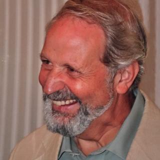 Meditation teacher: Pietro Pizzo