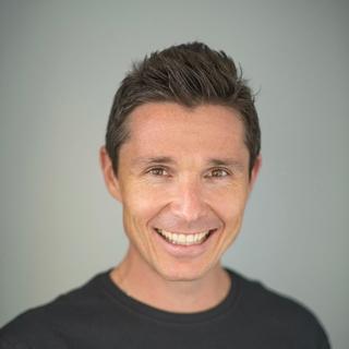 Meditation teacher: Daniel Cerny