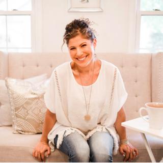 Meditation teacher: Julie Reisler
