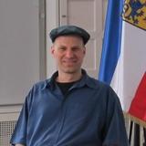 Meditation teacher: J. Wolfgang Röttger