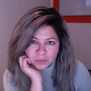 Meditation teacher: Aimée Granados