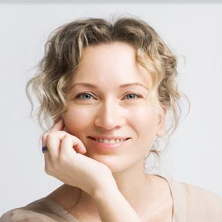 Meditation teacher: Alena Kovalchuk