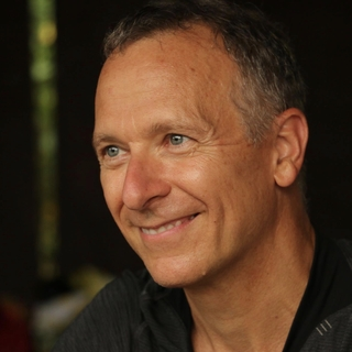 Meditation teacher: Chris Altizer
