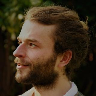 Meditation teacher: Oliver Jenkin