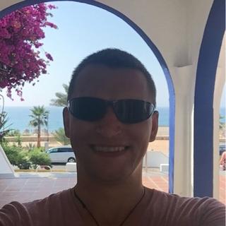 Meditation teacher: Marcin Zefir Wierzbicki