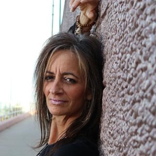 Meditation teacher: Carrie B Cottrill