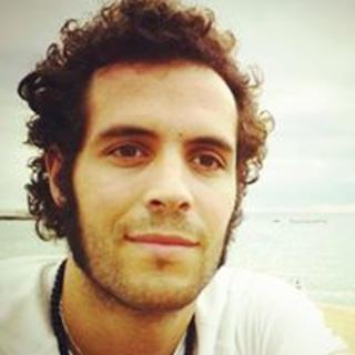 Meditation teacher: Oriol Vallverdú
