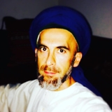Meditation teacher: Ihsan Alexander