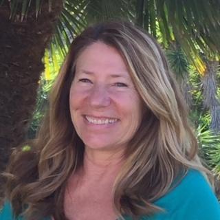 Meditation teacher: Laurie Mort