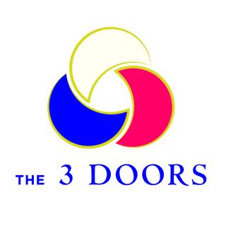 Meditation teacher: The 3 Doors