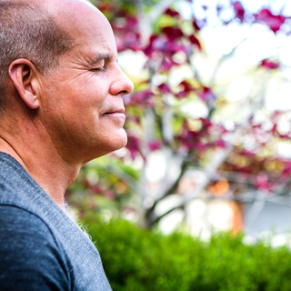 Meditation teacher: Chess Edwards