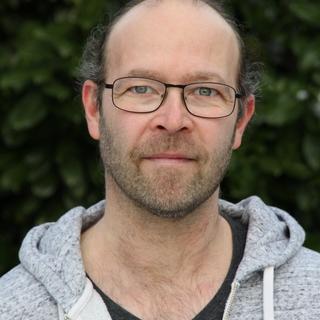 Meditation teacher: Erik Stalenhoef