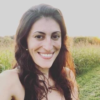 Meditation teacher: Marissa Bognanno