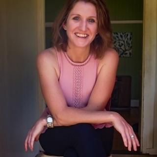 Meditation teacher: Kasmin Brotherton