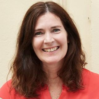 Meditation teacher: Maryvonne Verkerke